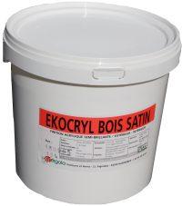 Ekocryl Bois Satin,Margola, peintures, vernis, Hasparren, Pays basque,magasin, Bayonne